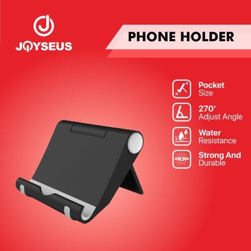 Foto Produk JOYSEUS Adjustable Desk Tablet Holder Multi-Angle Stand - KP0013 dari Joyseus Official Store
