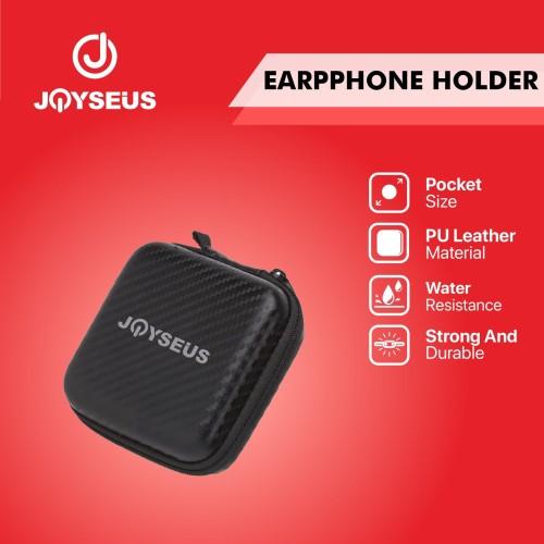 Foto Produk Holder Case Storage Earphone Charger Waterproof JOYSEUS - KP0003 dari Joyseus Official Store