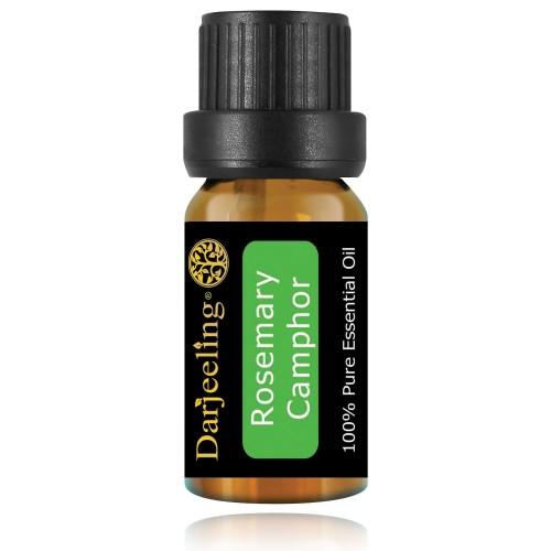 Foto Produk Rosemary Essential Oil / Minyak Rosemary 100% Alami - 10ml dari Darjeeling Store