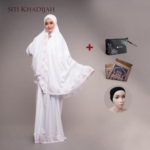 Foto Produk Mukena Siti Khadijah SIGNATURE NISRIN - S dari Mukena Siti Khadijah