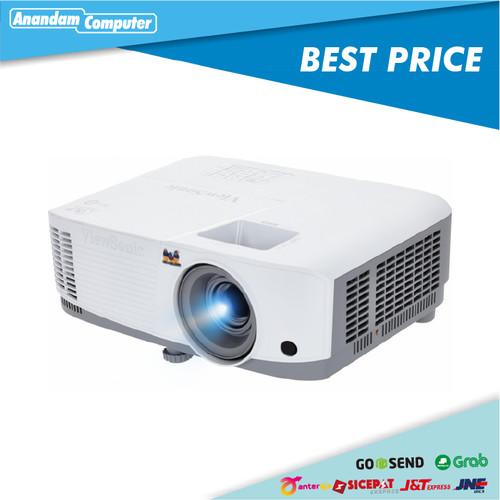 Foto Produk VIEWSONIC PA500S - 3,600 Lumens SVGA Business Projector dari Anandam Computer
