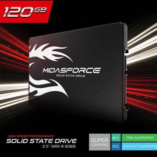 Foto Produk SSD 120 GB + Windows 10 Pro (ga pake ribet install lagi) - 120 GB dari Indonesia Utama Jaya