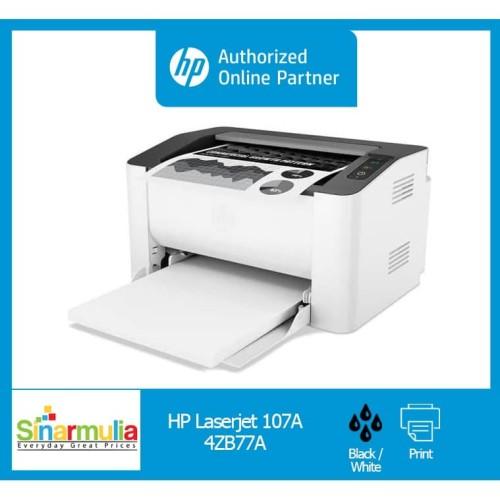 Foto Produk HP Laserjet 107A dari Sinarmulia Sukses Makmur