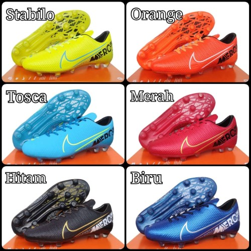 Foto Produk Sepatu Bola Nike Mercurial Grade Ori dari Raffa-Sport