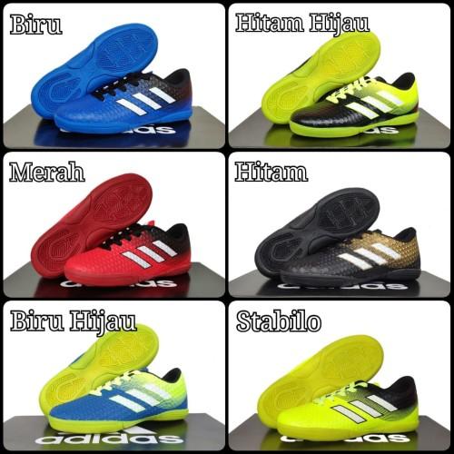 Foto Produk Sepatu Futsal Anak Baby dari Raffa-Sport