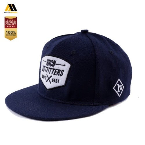 Foto Produk Topi - Snapback Distro Pria Cowok Original Hat Male dari Arley Apparel