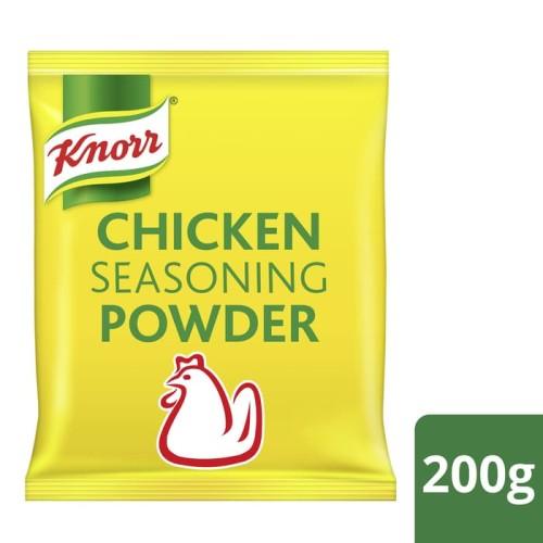 Foto Produk Knorr Bumbu Ekstrak Daging Ayam 200g dari Unilever Food Solution