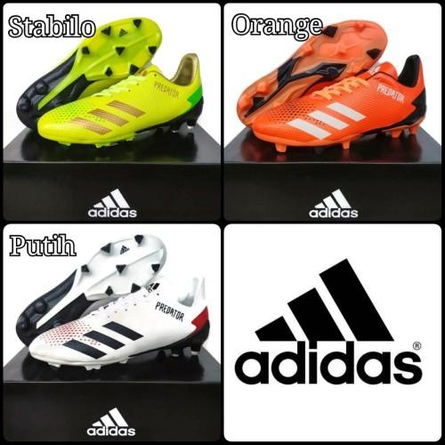 Foto Produk Sepatu Bola Adidas Predator dari Raffa-Sport