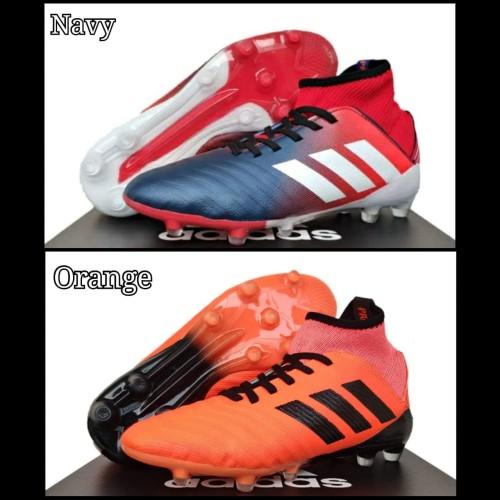 Foto Produk Sepatu Bola Adidas Predator 18 FG Grade Ori dari Raffa-Sport