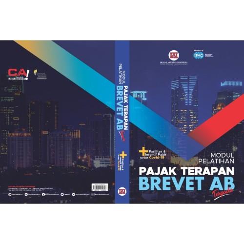 Foto Produk Modul dan Undang-undang Brevet A & B dari IAI STORE