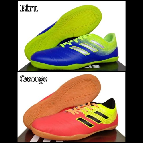 Foto Produk Sepatu Futsal Sepatu Jumbo 44-46 dari Raffa-Sport