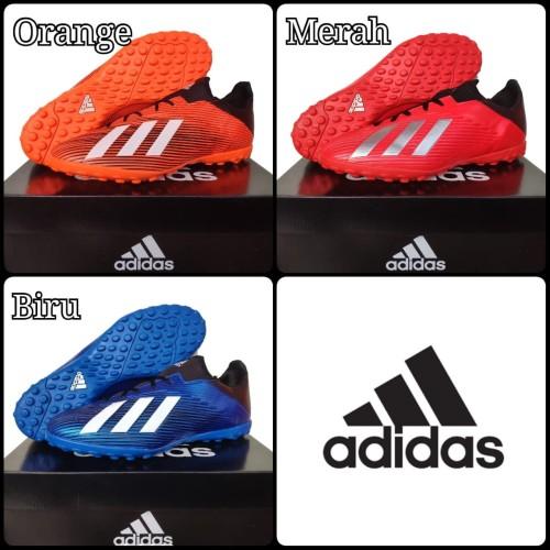 Foto Produk Sepatu Futsal Dewasa Size 39-43 dari Raffa-Sport