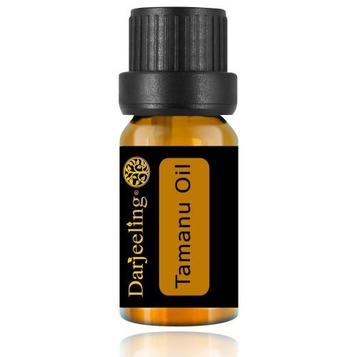 Foto Produk 10ml Tamanu Oil 100% Murni |Minyak Tamanu Carrier Oil dari Darjeeling Store