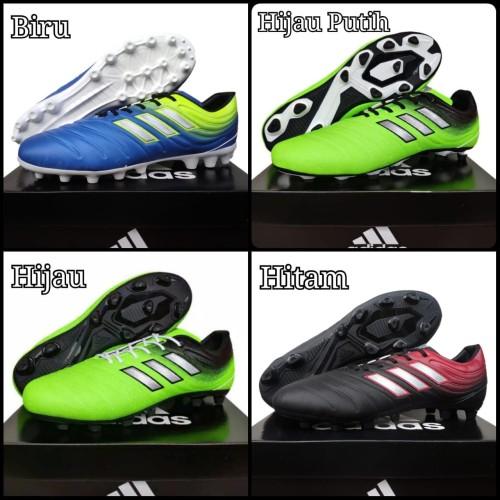 Foto Produk Sepatu Bola Jumbo Adidas Big Size: 44-46 dari Raffa-Sport