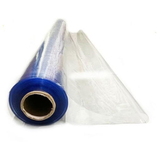Foto Produk Taplak Plastik Bening meteran / Plastik Mika / Taplak Meja Bening dari annabelleshopid