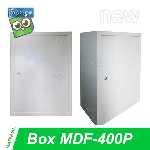 Foto Produk Terminal Box Panel MDF 400 Pairs dari BESTIGO PABX TELEPON