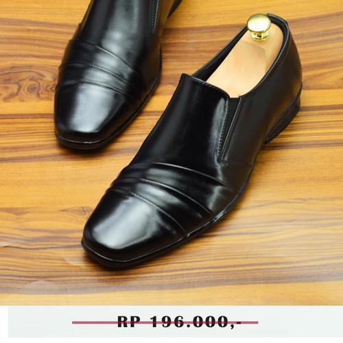 Foto Produk Sepatu Kerja Pantofel Pria Nyaman Ringan Enak Dipakai - 37 dari WETAN Store