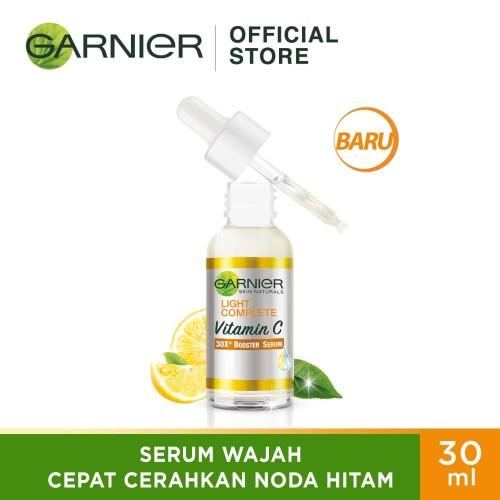 Foto Produk Garnier Light Complete Vitamin C 30X Booster Serum 30ml dari Garnier Official