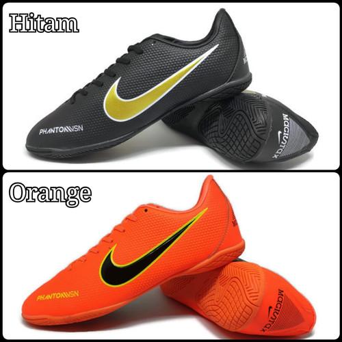 Foto Produk Sepatu Futsal Nike Magista X - Orange, 40 dari Raffa-Sport