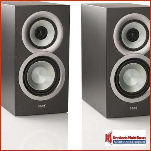 Foto Produk Elac Uni-fi UB5 Bookshelf Speaker audiocenter / audiocentre dari Jayakarta Multi Suara