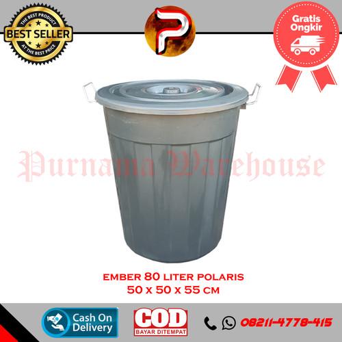 Foto Produk Ember Plastik 80 Liter Tebal dan Kuat dari Rajawali Perkasa 66