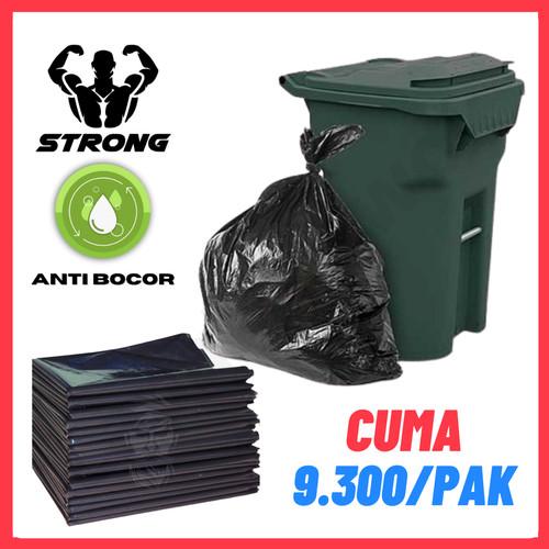 Foto Produk Kantong sampah Thrash Bag 60x100 TEBAL TIDAK MUDAH SOBEK ANTI BOCOR dari Lapak Bewok