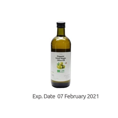 Foto Produk SESA - Organic Extra Virgin Olive Oil Italy - 1 L dari SESA Official