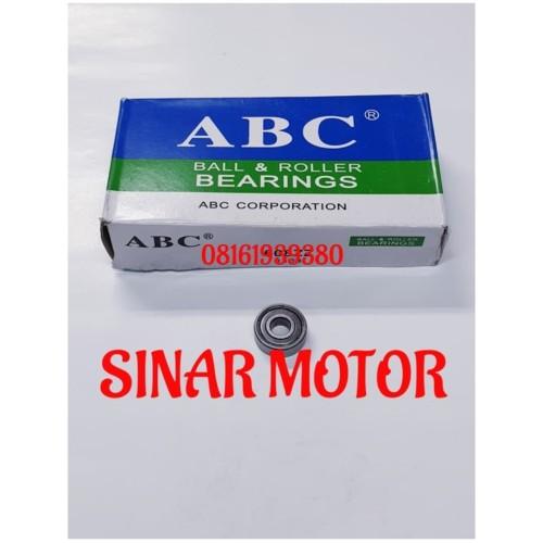 Foto Produk Bearing 6000ZZ 6000 ZZ dari SINAR MOTOR LAHER