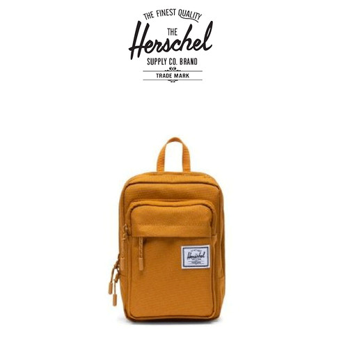 Foto Produk Herschel Form Crossbody Large - Buckthorn Brown dari NS Market Official Store