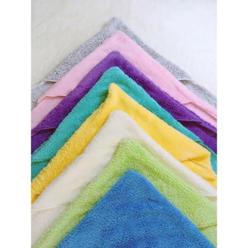 Foto Produk Chliya Baby Hooded Towel Package - Handuk Bayi dari Chliya Towel