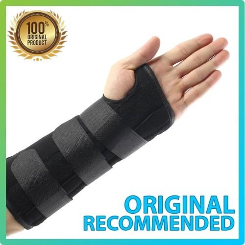 Foto Produk Carpal Tunnel Wrist Brace / Belat Pergelangan Tangan - Tangan Kanan dari AYD-Shop