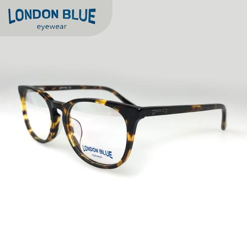 Foto Produk LONDON BLUE Frame Kacamata Wanita / Pria (LB7001-C02) Stylish dari Optik Internasional Official