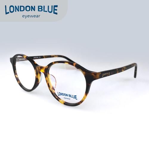 Foto Produk LONDON BLUE Frame Kacamata Wanita / Pria (LB7003-C02) Stylish dari Optik Internasional Official