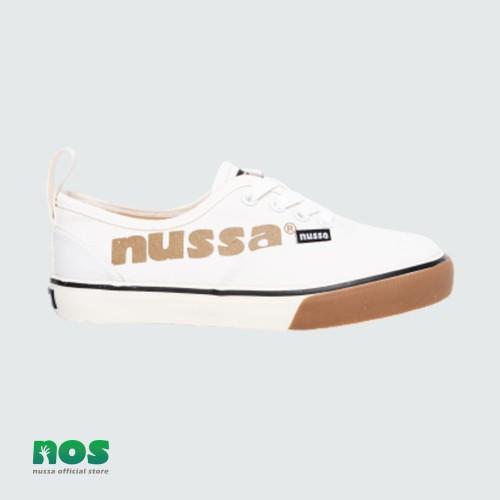 Foto Produk Nussa -X Gorilla Sepatu Anak -Batutta Broken White - 30 dari Nussa Official