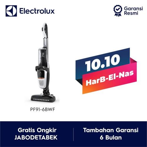 Foto Produk Vacuum Cleaner ELECTROLUX PF91-6BWF dari Electrolux Official