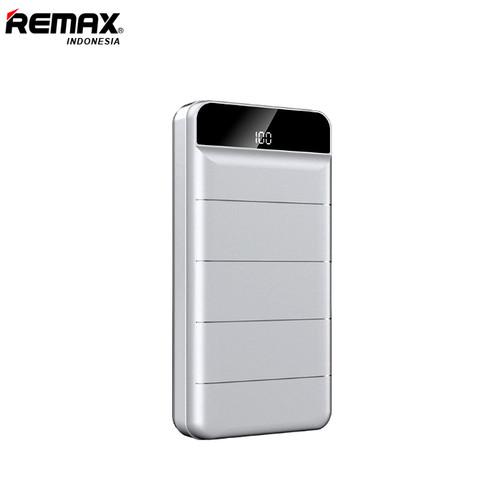 Foto Produk REMAX Leader Series 2USB Power Bank 30000mAh RPP-141 - WHITE dari Remax Indonesia Official