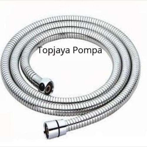 Foto Produk SELANG SHOWER MANDI / SHOWER HOSE ONDA FCHS 120 CM dari TOPJAYA POMPA