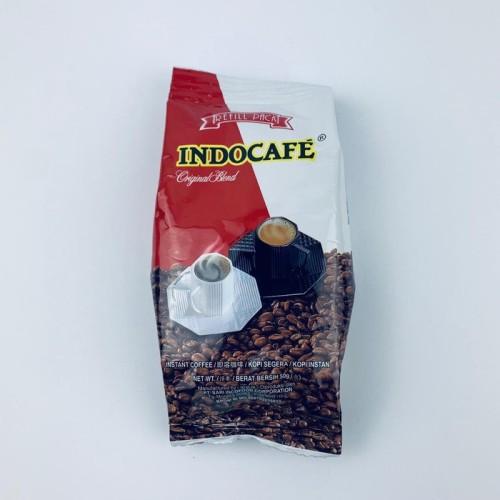 Foto Produk Indocafe / Refill pack / Kopi instan / 50g dari Mmmartgrosir