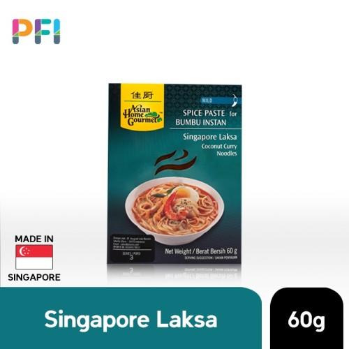 Foto Produk Asian Home Gourmet (AHG) Singapore Laksa dari Premium Food Importer