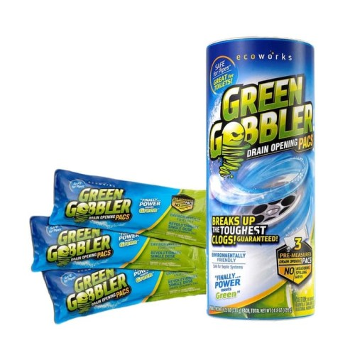 Foto Produk Green Gobbler Drain Opening dari ACE Indonesia