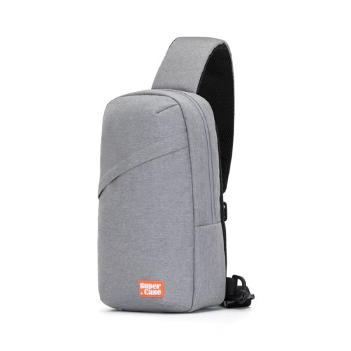 Foto Produk supercase tas selempang - abu-abu dari ACE Indonesia