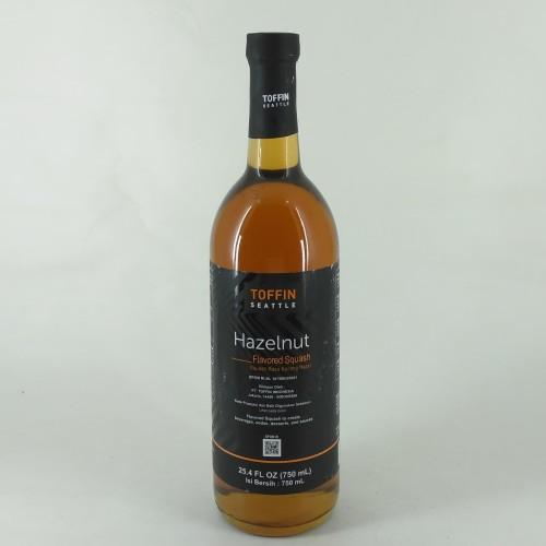 Foto Produk Toffin Hazelnut Syrup - Sirup Rasa Hazelnut - 750 ml dari Kopi Jayakarta