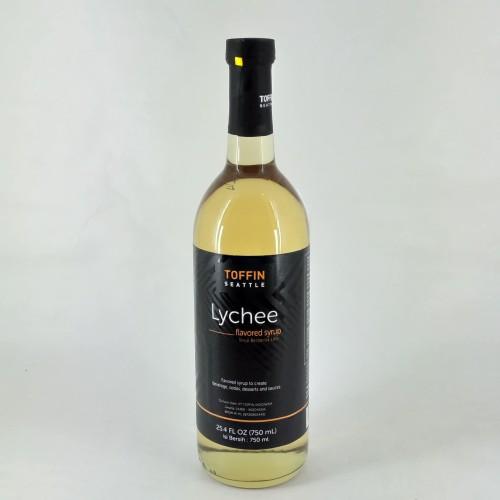 Foto Produk Toffin Lychee Syrup - Sirup Rasa Leci - 750 ml dari Kopi Jayakarta