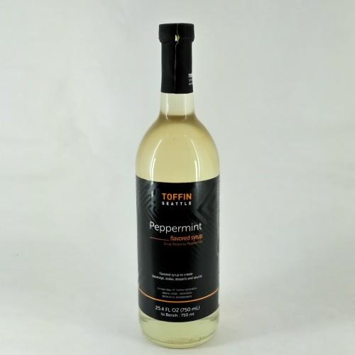 Foto Produk Toffin Peppermint Syrup - Sirup Rasa Peppermint - 750 ml dari Kopi Jayakarta