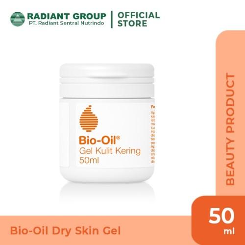 Foto Produk Bio Oil - Dry Skin Gel 50ml dari Radiant Official Store