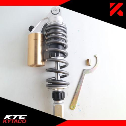 Foto Produk Shock Absorber Adjustable Mio TSS-01 300mm KTC KYTACO dari KTC KYTACO