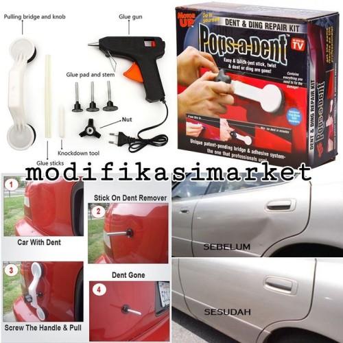 Foto Produk ALAT KETOK MAGIC POPS A DENT / DENT REPAIR PENYOK MOBIL REMOVAL dari Modifikasi Market