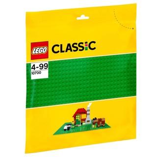 Foto Produk Base Plate Green Lego 10700 dari Brickz Project