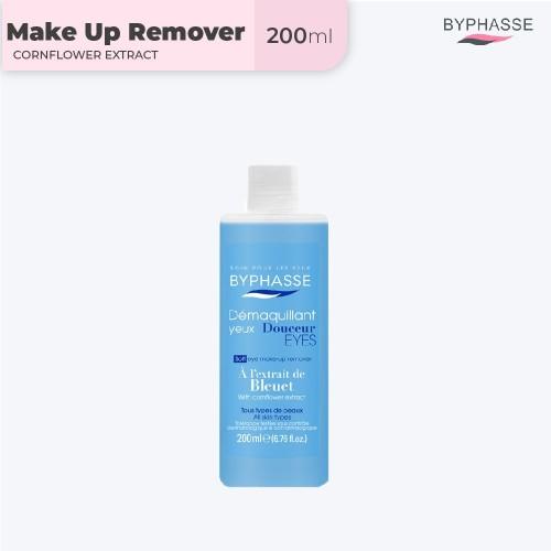 Foto Produk Byphasse Soft Eye Make Up Remover - 200ml dari Leivy Naturally