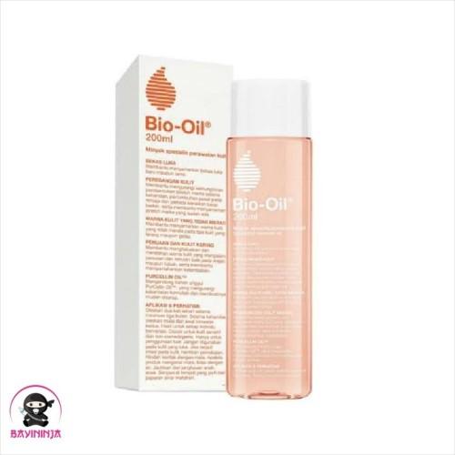 Foto Produk BIO OIL Skincare Minyak Perawatan Kulit 200 ml dari BAYININJA